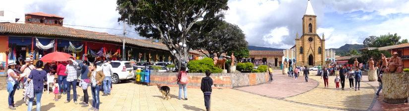 Pueblos de Boyaca para Visitar