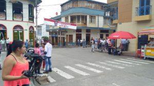 Pijao Quindio, El pueblo sin prisas