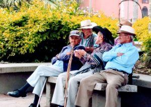 Pijao Quindio el pueblo sin prisas