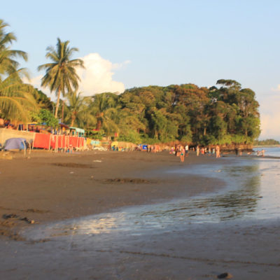 Playa Pianguita, playas en Buenaventura